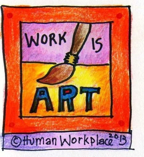 Human Workplace | Human Workplace | Scoop.it