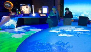 Le Musée de la science de Londres offre un ebook | Réinventer les musées | Scoop.it