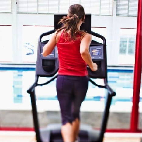 Top 5 Calorie Burning Cardiovascular Moves to Get Lean Fast | Health and Fitness | Scoop.it