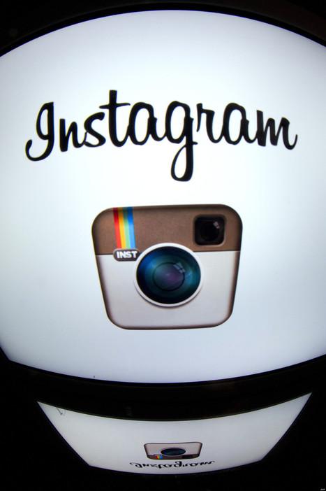 Instagram perd 3,5 millions d'usagers par jour | Going social | Scoop.it