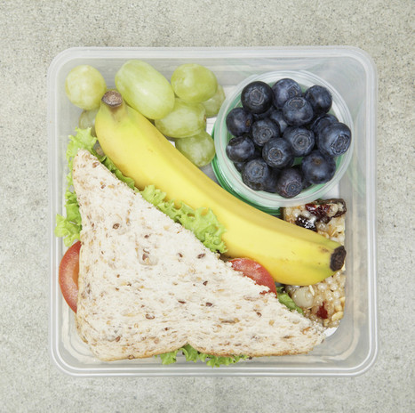 This May Be The Easiest Way To Get Kids To Eat Healthier   Health & Fitness   Scoop.it
