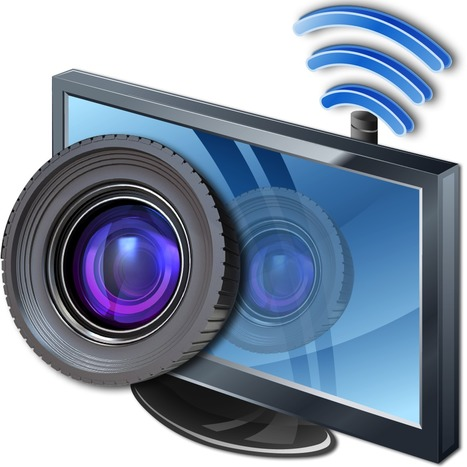 Broadcasting from your Mac WebCam | Teaching and Learning English through Technology | Scoop.it
