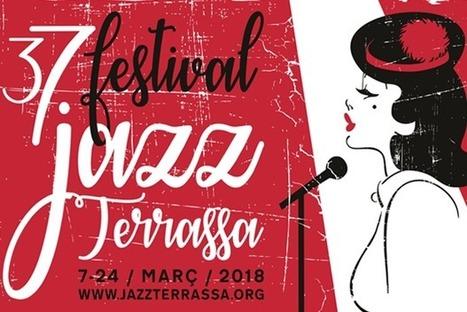 Torna el 37è Festival de Jazz Terrassa