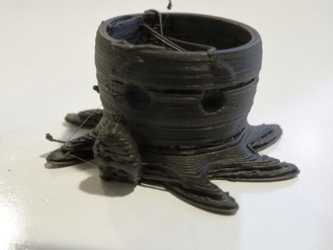 ProtoCycler is 3D Printing with Recycled Coffee Cup Lids as They Blow Past Indiegogo Goal   e-merging Knowledge   Scoop.it