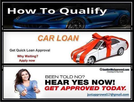 No Credit Auto Loans >> Bad Credit Car Loans In Indianapolis Justgetme