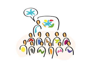Prendre et garder la parole - Avancé - Parler Francais | sophie | Scoop.it