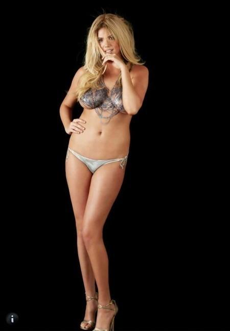Photos : Kate Upton Topless Bodypaint 360 (2013) | Radio Planète-Eléa | Scoop.it