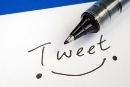 42 Things To Do On Twitter Besides Tweet Spam & Coupons | SocialMedia Source | Scoop.it