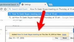 How to Add Events to Your Google Calendar Using the Address Bar in Chrome | Tech, Web 2.0, and the Classroom | Scoop.it