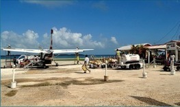 Drug cargo screening coming soon - The Reporter Belize | AIR CHARTER CARGO AND FREIGHT | Scoop.it