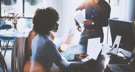 Les espaces de travail collaboratifs sont-ils vraiment innovants ?   Espaces collaboratifs d'(open) innovation   Scoop.it