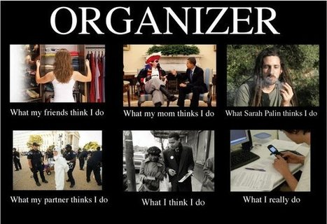 What an Organizer Does | Community Organizing | Scoop.it