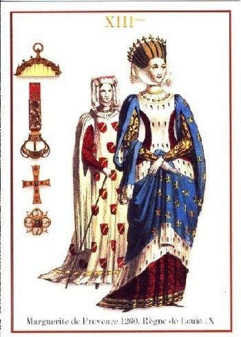 Vestir en la edad media poca medieval - Ropa interior medieval ...