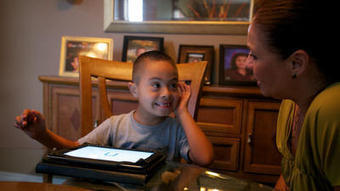 Special needs, a special struggle - Imperial Valley Press | Special Needs Children Developing Problem Solving Skills | Scoop.it