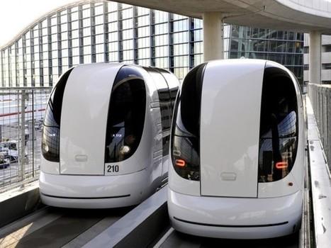 A Milton Keynes, l'autopartage passera par des voitures autonomes | Comportement durable | Scoop.it