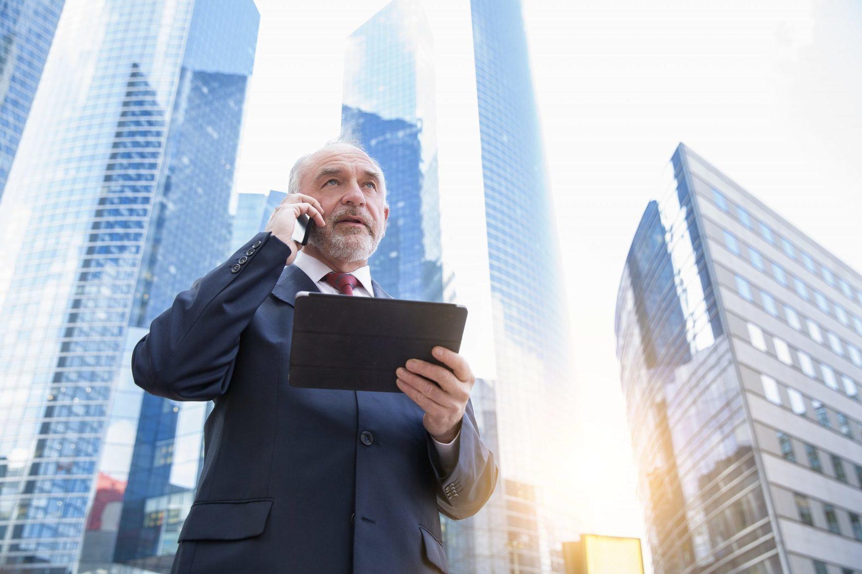 CFO Email List | CFO Mailing Address Database |