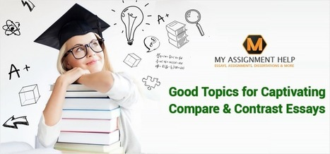 How To Write A Compare And Contrast Essay  How How To Write A Compare And Contrast Essay  How To Write A College Essay