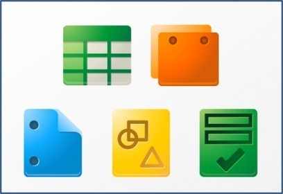 5 Ways to Use Google Docs in the Classroom - Getting Smart by Susan Oxnevad | Education and Technology Hand in Hand | Scoop.it