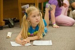 Enjoying Each Student | Responsive Classroom | responsive classroom | Scoop.it