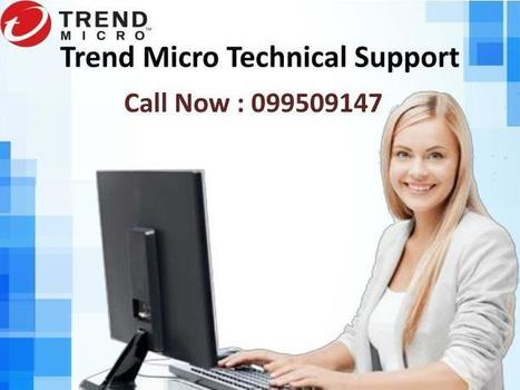 Trend Micro Support New Zealand 099509147 | Scoop it