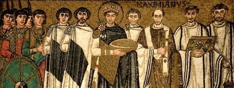 Byzantine Chronicle | School Challenges | Scoop.it