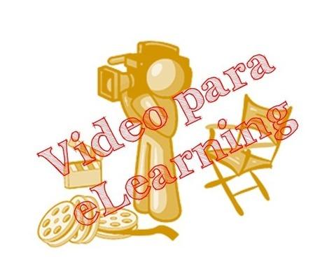 Diseño instruccional para la producción de video en eLearning.   Aprender a distancia   Scoop.it