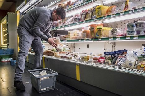 88 million tons a year: Auditors decry EU food waste | Vertical Farm - Food Factory | Scoop.it