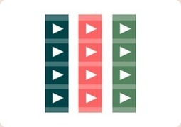 Videolean - Make your own video online - Professional, Fast and Affordable | Educación, Tecnologías y más... | Scoop.it