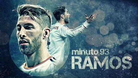 Sergio Ramos Wallpapers Latest Hd Wallpapers