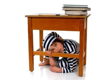Trastorno disociativo de la infancia: Cuando el desarrollo normal se detiene y los niños/as retroceden.   Dificultades del aprendizaje   Scoop.it