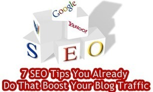 7 SEO Tips to Boost Your Ranking | Investing in Florida Real Estate | Scoop.it
