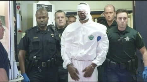Suspected cop killer Markeith Loyd caught | Criminal Justice in America | Scoop.it