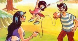 hindi comics' in Comixtream - Free Download Hindi English