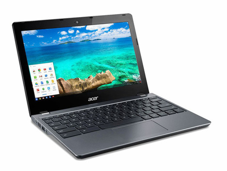 Acer's latest Chromebooks are built to survive the classroom | @iSchoolLeader Magazine | Scoop.it