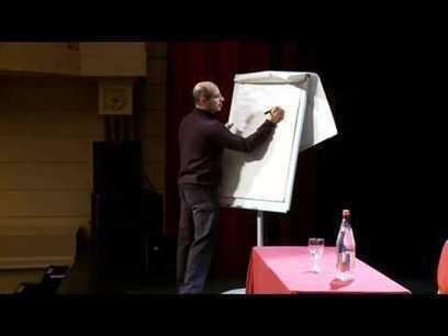 Suivez gratuitement un atelier d'écriture avec Bernard Werber ! | La Faim de l'Histoire | Scoop.it