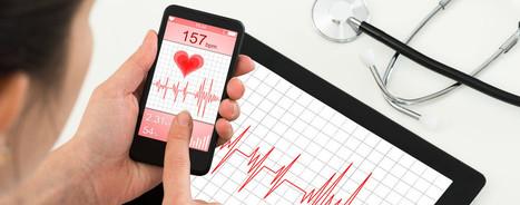 La santé digitale a poursuivi son expansion en 2016. #hcsmeufr | L'Univers du Cloud Computing dans le Monde et Ailleurs | Scoop.it