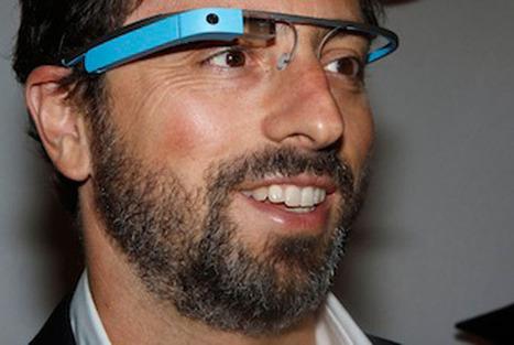 yMás información acerca de los lentes de Google: SO, cámara ... - PCWorld México | android creativo | Scoop.it