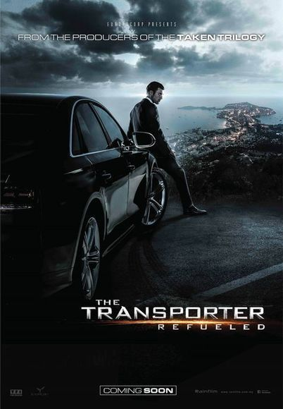 Transporter 1 Movie Hindi Dubbed Download
