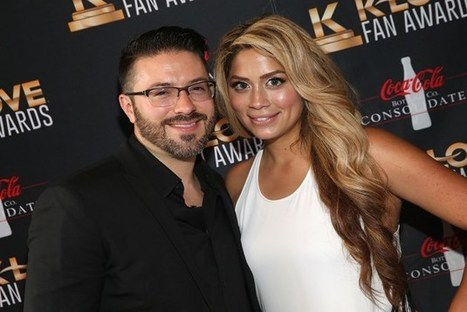 Danny Gokey, Wife Expecting Third Child | Country Music Today | Scoop.it