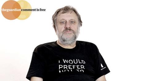 Slavoj Žižek: What is freedom today? – video | Literacidad critica | Scoop.it