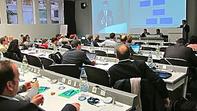 EBU holds Radio Sports Conference | Broadcast Sport | Scoop.it