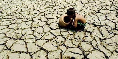 La décennie 2001-2011, la plus chaude jamais enregistrée   Le Monde   au cul du c@mion   Scoop.it