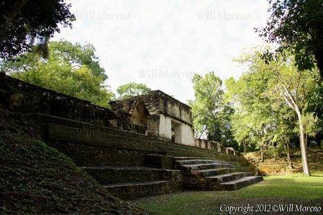 Cahal Pech Maya Ruin in Belize | Belize in Photos and Videos | Scoop.it