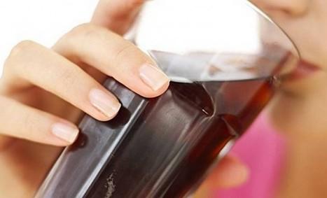 Les sodas feraient vieillir prématurément | Santé, nutrition et bonne bouffe! | Scoop.it
