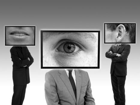Black Mirror. El simulacro de las tecnoutopías – Habitaciones de cristal | #TRIC para los de LETRAS | Scoop.it