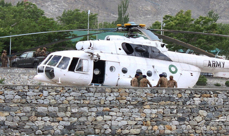 Norway, Philippines Ambassadors Killed in Pakistan Chopper Crash: Army - NBCNews.com | CLOVER ENTERPRISES ''THE ENTERTAINMENT OF CHOICE'' | Scoop.it