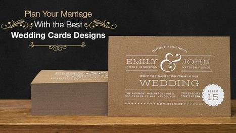 Find Wedding Card Maker Online In Ruprr Com Scoop It