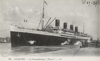 5 raisons de consulter l'inscription maritime en généalogie   Bateaux et Histoire   Scoop.it