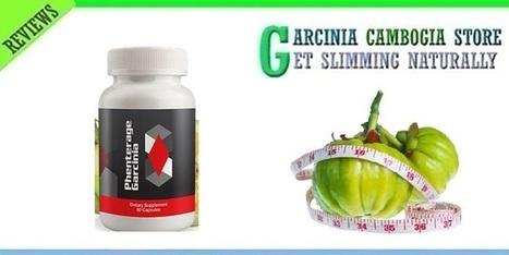 Garcinia cambogia tiene efecto rebote