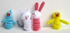 Preschool Easter | ways2play | Scoop.it